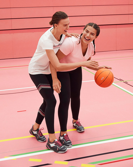 BlogStar: Esprit - sportowa kolekcja, która daje więcej ;) - BlogStar.pl