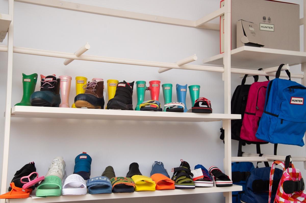 BlogStar: Moda na wiosnę - nowe kolekcje w KHAKI - BlogStar.pl