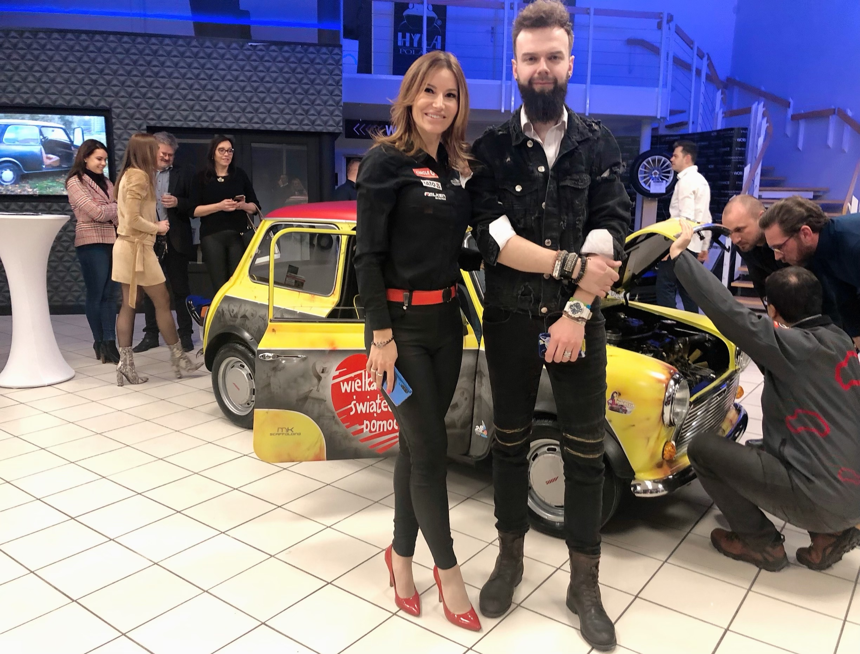 BlogStar: Jedyny taki wśród tegorocznych aukcji - BlogStar.pl