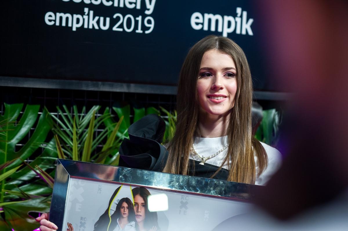 BlogStar: Empik przyznał Bestsellery - BlogStar.pl