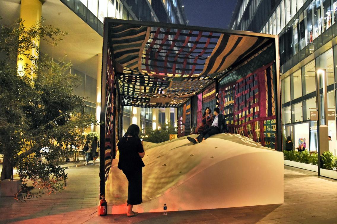 BlogStar: Sztuka w Dubaju - BlogStar.pl