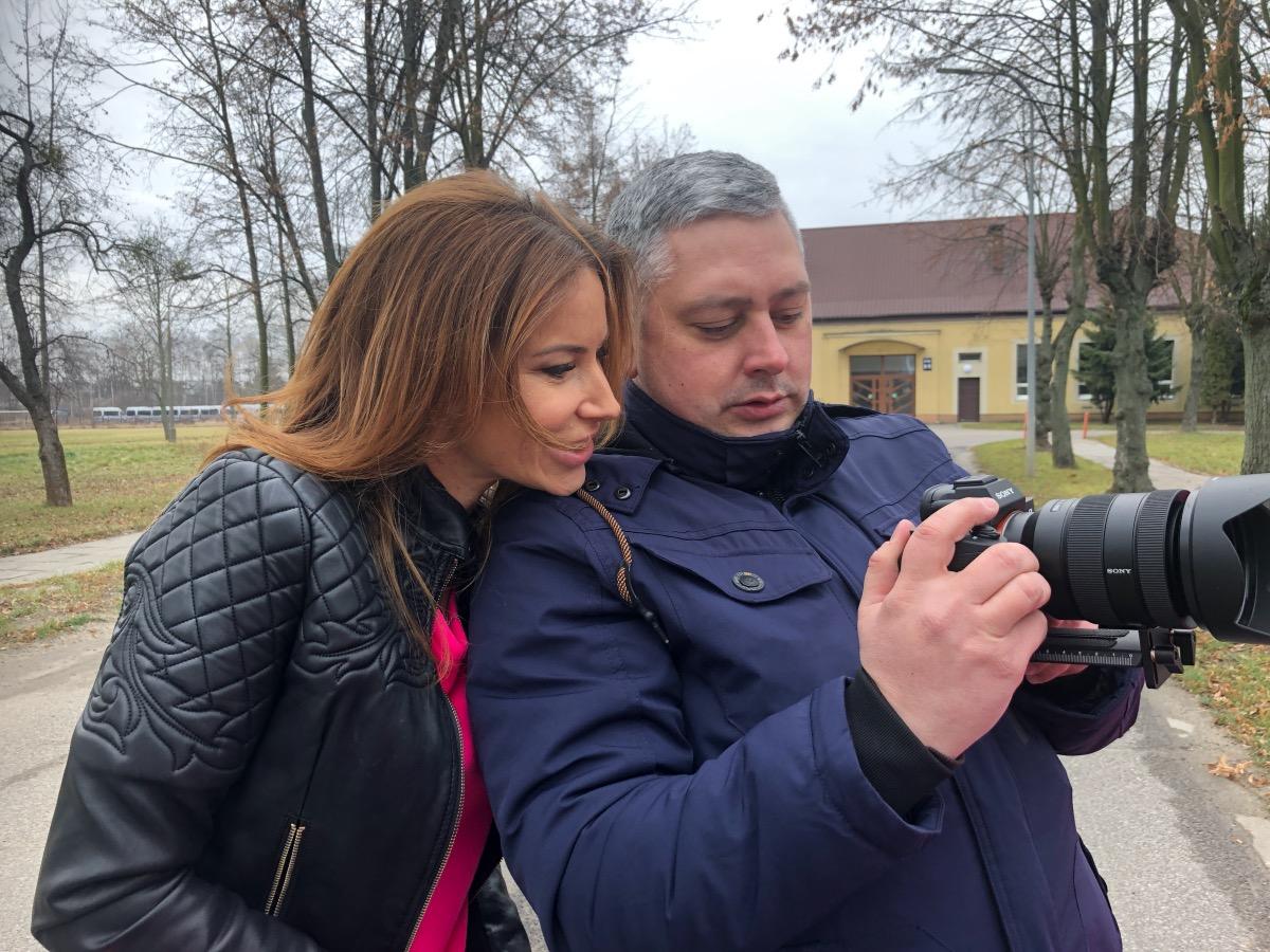 BlogStar: Karolina Pilarczyk - JAK SZYBKO TO NIE NA DRODZE - BlogStar.pl
