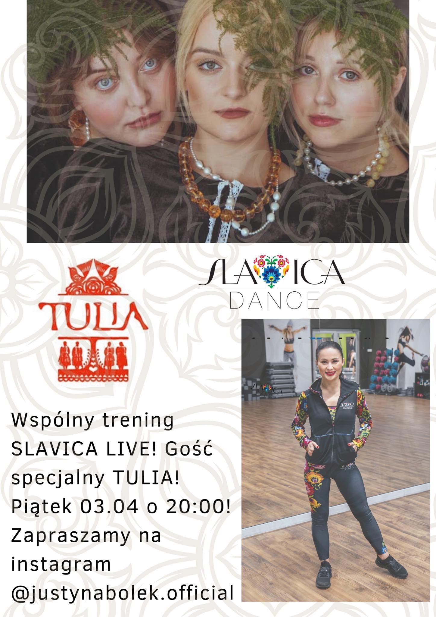 BlogStar: Justyna Bolek - treningi fitness live są wspaniałą motywacją dla wielu! - BlogStar.pl