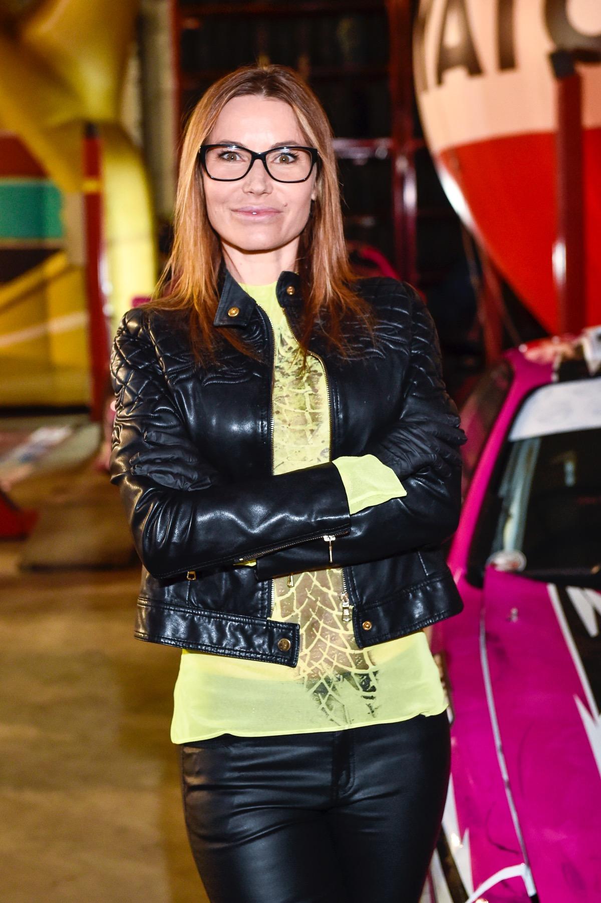 BlogStar: Karolina Pilarczyk zaczęła sezon driftingowy - BlogStar.pl