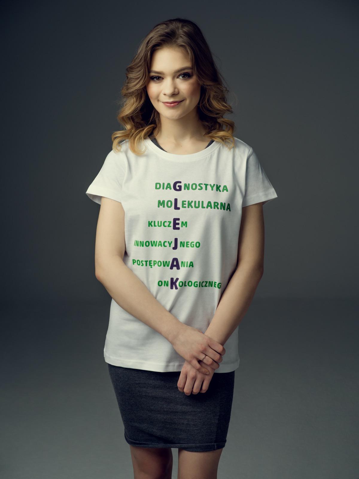 BlogStar: Gwiazdy wspierają Fundację Glioma Center im. Hani Magiery - BlogStar.pl