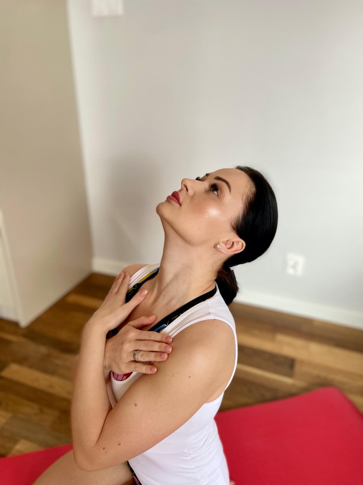 BlogStar: Ćwiczenia, które mogą Ci zaszkodzić - ostrzega Justyna Bolek - BlogStar.pl