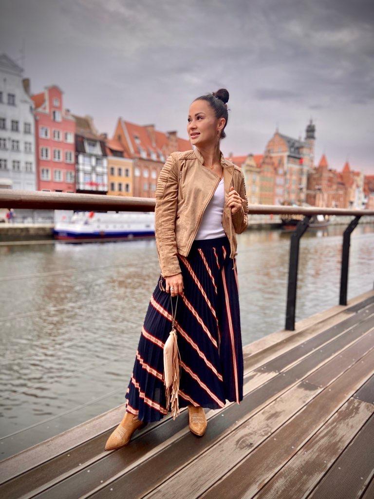 BlogStar: Justyna Bolek - Moje życie jest w Gdańsku - BlogStar.pl
