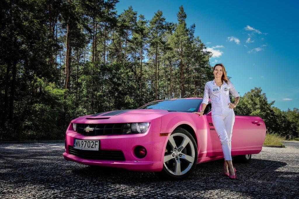 BlogStar: Wspaniali ludzie - nowy program z udziałem Karoliny Pilarczyk - BlogStar.pl