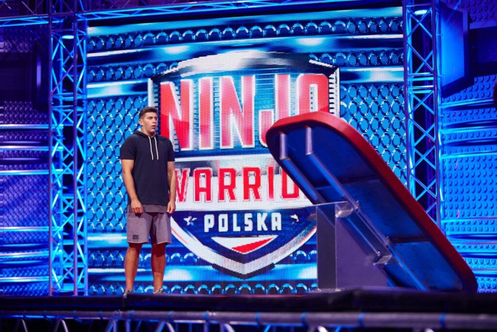 BlogStar: Krzysztof Wieszczek - czy został Ninja Warrior? - BlogStar.pl