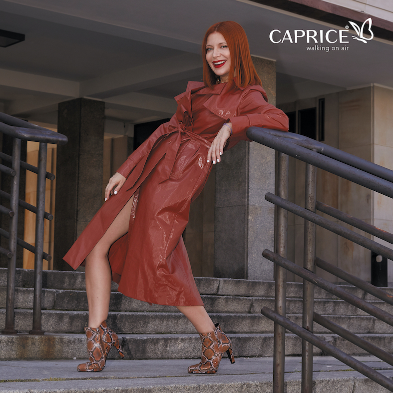 BlogStar: Kolekcja CAPRICE AW2020 - BlogStar.pl