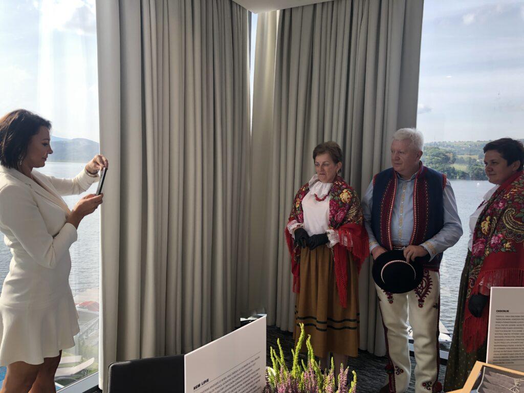 BlogStar: Moja droga - Europejskie Dni Dziedzictwa w Hotelu Heron Live - BlogStar.pl