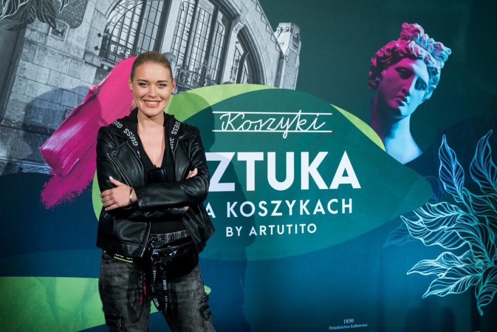 BlogStar: Pop Art w Hali Koszyki - BlogStar.pl