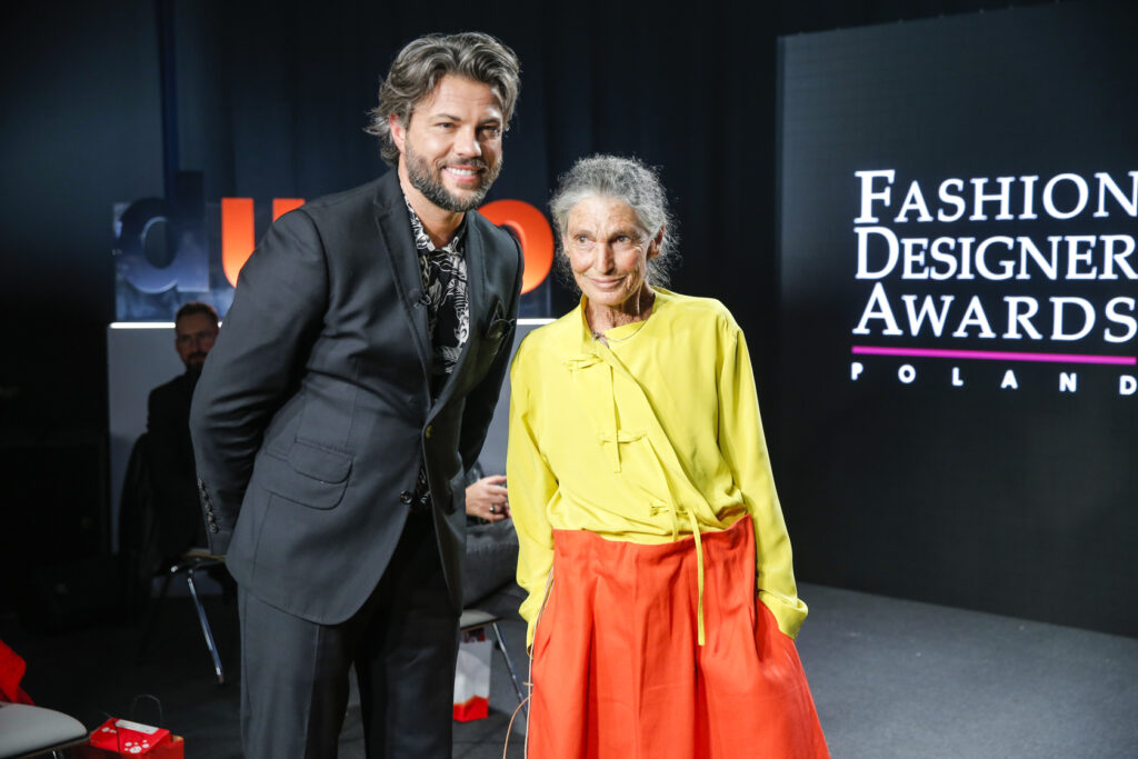 BlogStar: Fashion Designer Awards 2020 - BlogStar.pl