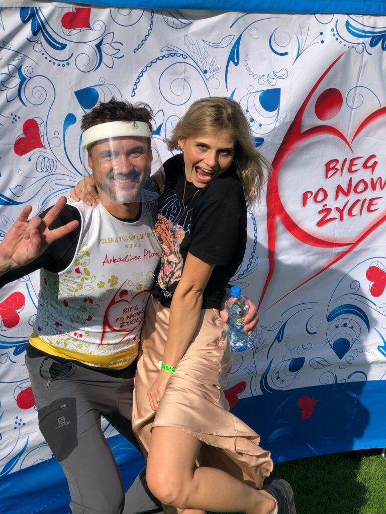 BlogStar: Bieg po Nowe Życie - BlogStar.pl