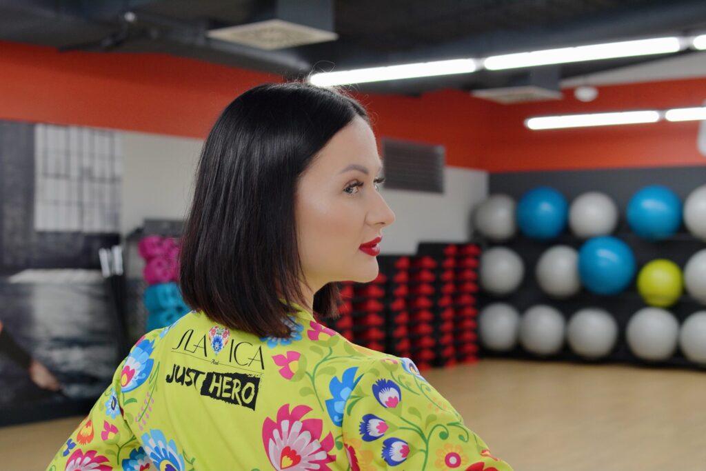BlogStar: Justyna Bolek - krytykuje ale i chwali fit-celebrytów - BlogStar.pl