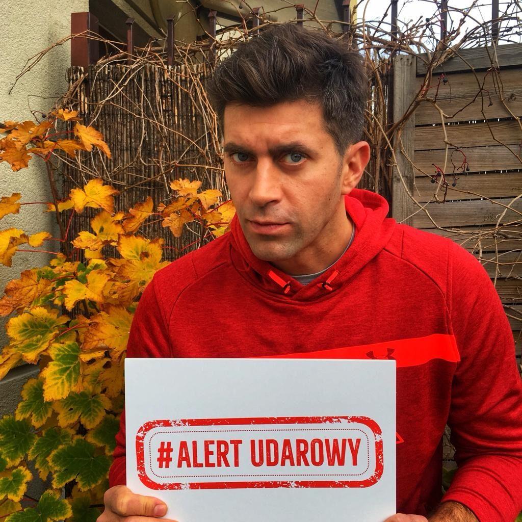 BlogStar: Światowy Dzień Udaru Mózgu - BlogStar.pl