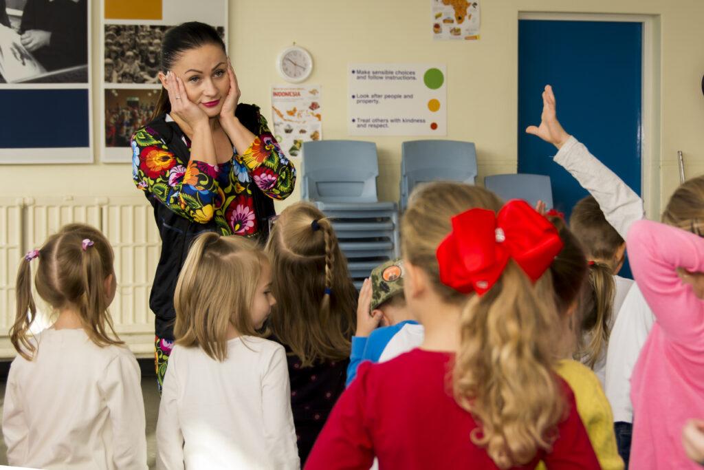 BlogStar: Jak zachęcić dziecko do uprawiania sportu? 6 skutecznych sposobów poleca Justyna Bolek - BlogStar.pl