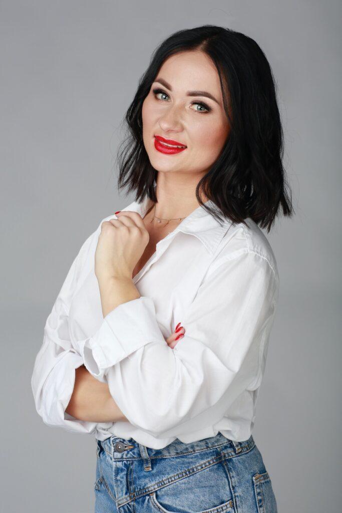 BlogStar: Z cyklu porady eksperta, Justyna Bolek odpowiada: Czy ludzie z nadwagą powinni ćwiczyć tyle samo co pozostali, czy więcej, a może mniej? - BlogStar.pl