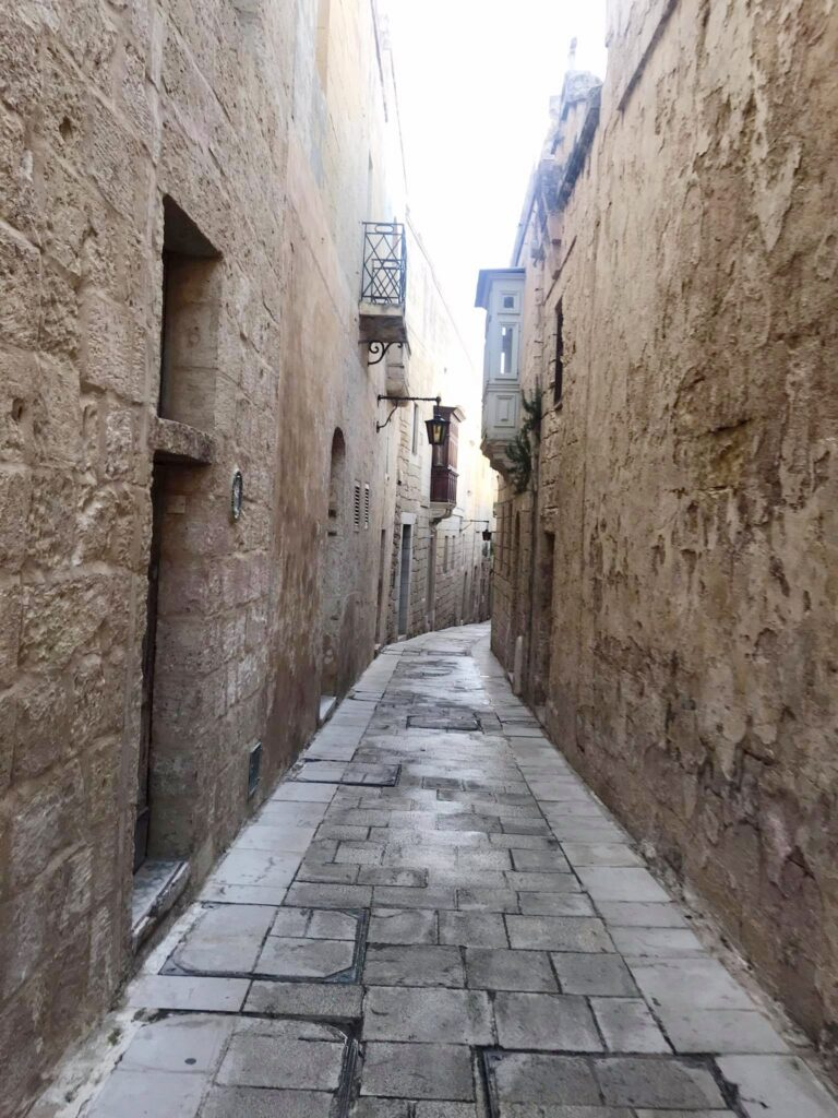 BlogStar: Zwiedzałam Maltę z Moniką Jarosińską - BlogStar.pl
