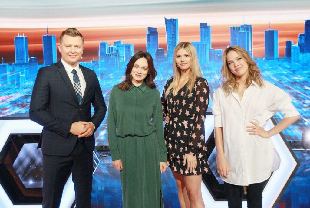 BlogStar: Izabela Zwierzyńska w programie