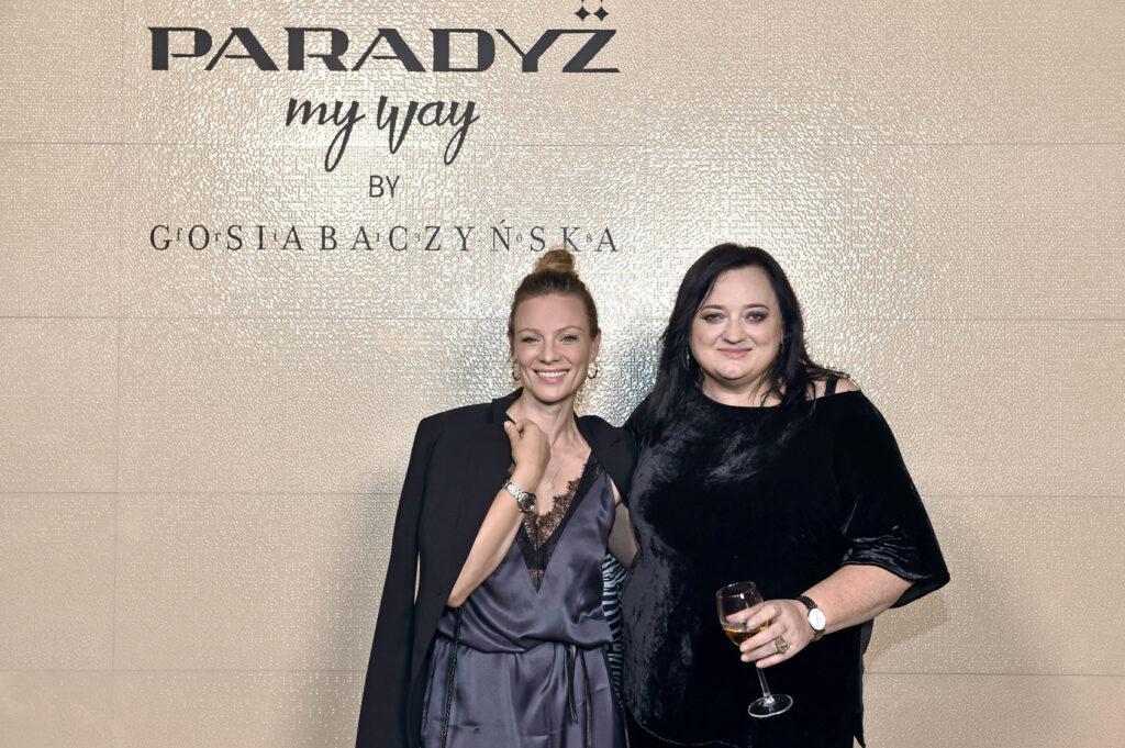 BlogStar: Za nami premiera kolekcji płytek Paradyż My Way by Gosia Baczyńska! - BlogStar.pl