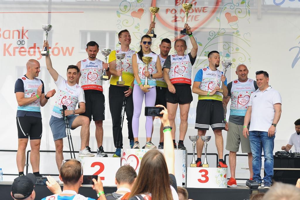 BlogStar: 18. Bieg po Nowe Życie już za nami! - BlogStar.pl