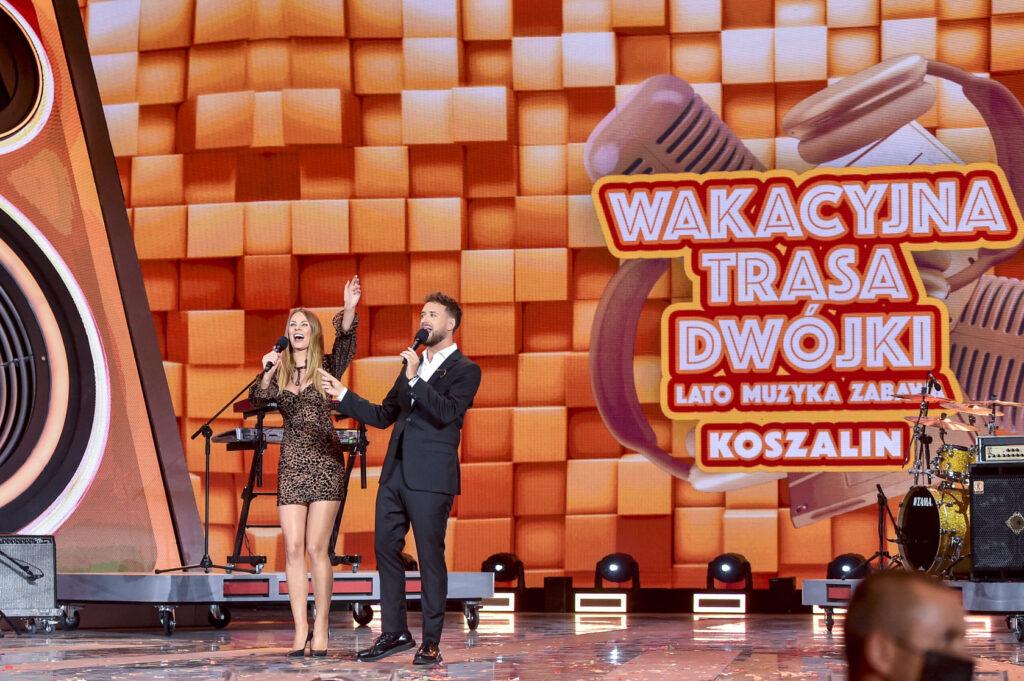BlogStar: Wakacyjna Trasa Dwójki - Koszalin - BlogStar.pl