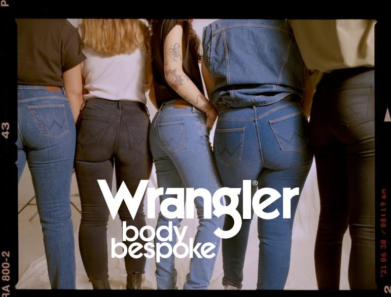 BlogStar: Wrangler Body Bespoke - BlogStar.pl