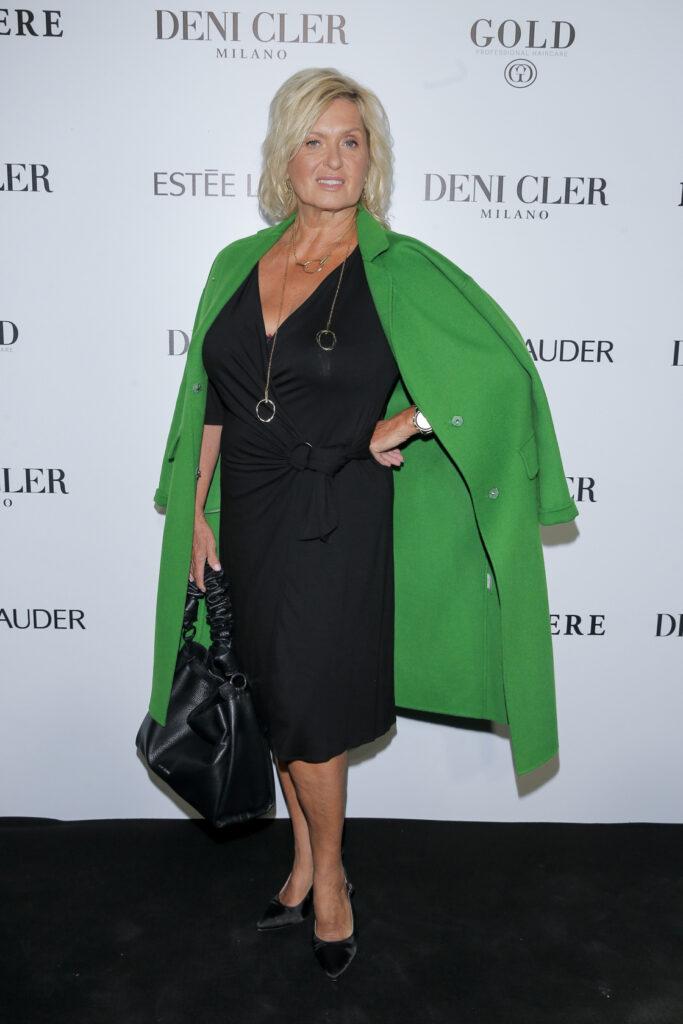 BlogStar: Jubileuszowy pokaz kolekcji Deni Cler