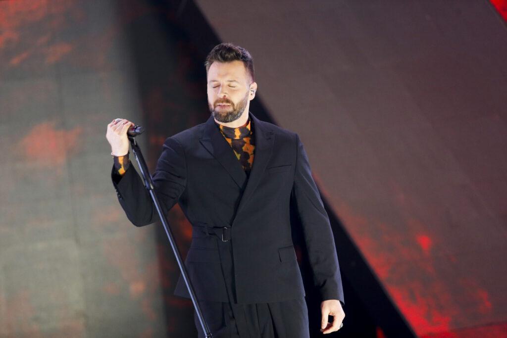 BlogStar: Krzysztof Krawczyk. Ostatni raz zatańczysz ze mną - opolski koncert - BlogStar.pl